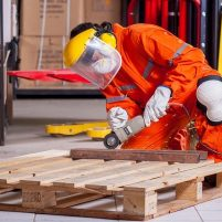 The Health & Safety at Work Act 1974