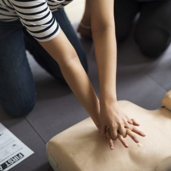 First Aid, Health and Safety Consultancy and Training Centre | SOA Safety, Cumbria