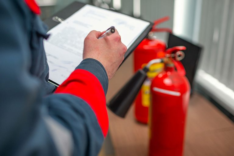 Fire Risk Assessment Training - Courses | SOA Safety, Cumbria