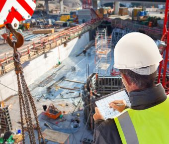 IOSH Safety, Health and Environmental for Construction Workers