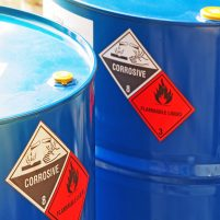 Chemical Spill Training
