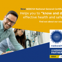 NEW STYLE NEBOSH National General Certificate